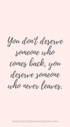 Inspirational Quote about Love and Relationships - Visit us at InspirationalQuotesMagazine.com for the best inspirational quotes!