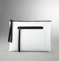 <3 <3 <3 this ... Moto Clutch - Kenneth Cole