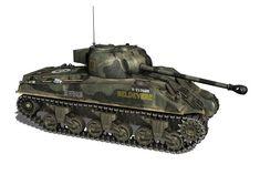 m4 sherman mk vc firefly - beldevere 3d model obj 3ds fbx c4d lwo lw lws mtl 6 Sherman Firefly, Sherman Tank, Legos, Scale Models, Military Vehicles, Diorama, Weapon, Heavy Metal, 3d Printing