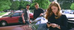 Still of Clint Eastwood, Justin Timberlake and Amy Adams in Trouble with the Curve (2012)