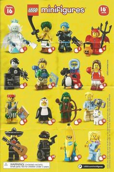 BLACK FORK X 1,PARTS New LEGO MINIFIGURES SERIES 16 CUTE LITTLE DEVIL