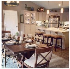 Our Toscana Extending Dining Table Makes Curating A Lovely Amusing Dining Room Pottery Barn Design Inspiration
