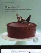 Chocolate II Therm0mix