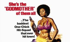 Girls on Film: How Pam Grier revolutionized cinema