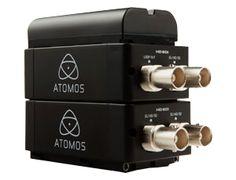 Connect Converters | Atomos