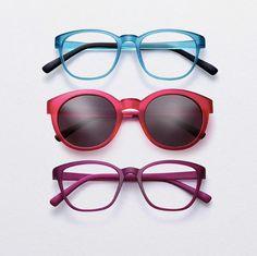 ECO Eyewear at Claudia Veloza Óptica. Photo: Instagram @claudiavelozaoptica