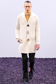J.W. Anderson Fall 2015 Menswear - Collection - Gallery - Style.com