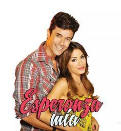 La pareja mas linda de la TV argentina. Mariano y Lali
