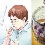 Ecco un antico rimedio popolare per aiutare a contrastare bronchite, asma ed altre infezioni respiratorie