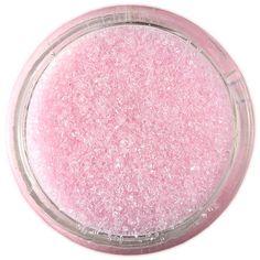 Pastel Pink Sanding Sugar - Layer Cake Shop