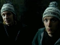 1000+ images about Fred and George Weasley on Pinterest | Goblet ...