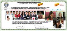 FICP. Karen Méndez Práctica Responsable de la Comunicación Social.