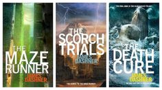 James Dashner to Write a Prequel to The Maze Runner