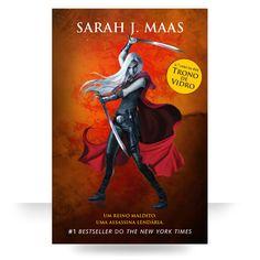 Sinfonia dos Livros: Novidades Marcador   Novembro #3   Sarah J. Maas  ...