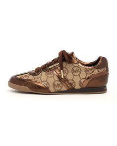 Michael Kors #shoes #sneakers logo