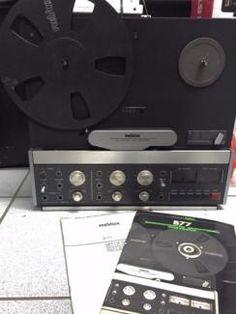 REVOX B-77 in Frankfurt (Main) - Seckbach   Weitere Audio & Hifi Komponenten gebraucht kaufen   eBay Kleinanzeigen