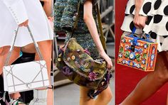 Best Spring 2015 Handbags You Need To Get For You  #2015Handbags