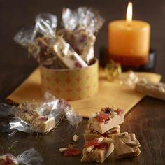 Manteli-mansikkatoffee - Reseptejä