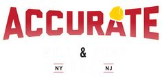Logo, Accurate Well & Pump LLC, Well Drilling in Hewitt, NJ