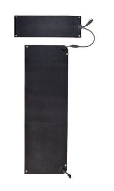 499958edb4 Connect residential heated stair mats and walkway mats to cover any size  area (up to