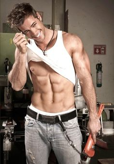 William Levy (swoon)