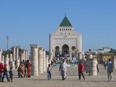 rabat marruecos fotos - Buscar con Google