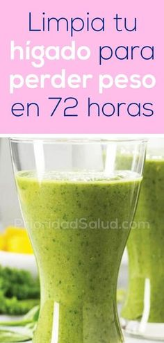 Clean your liver and lose weight in 72 hours with this - Bebidas Para Adelgazar Lemon Detox, Detox Tea, Healthy Beauty, Healthy Life, Health Remedies, Home Remedies, Clean Your Liver, Raw Food Recipes, Healthy Recipes
