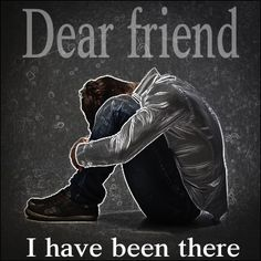 Dear friend, I just want you to know that I have been there. I also understand that each story is different, though they are all filled with some hurt and disappointment. I was that child that, des...