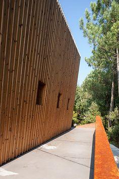 Galería de Casa en Douro Valley / MJARC Arquitectos - 6