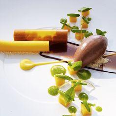 The Art of Plating - Gastronomia como forma de arte