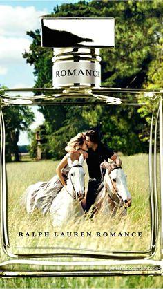 Ralph Lauren ● Romance. :) Wedding and honeymoon perfume... nothing more to say.