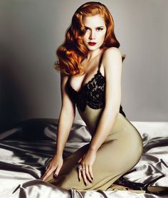 Amy Adams...one of my favorites..