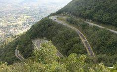 The Alps? No  it's Corfu!