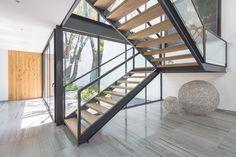 Galería de Casa Fe / OW Arquitectos - 21