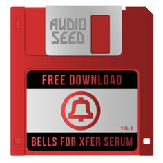 audioseed free dl template floppy