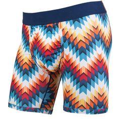 MyPakage Action Series Men's Underwear NP Mayan