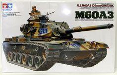 105 mm Gun Tank Tamiya New Military Armor Model Kit – Shore Line Hobby
