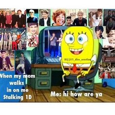One direction. Truth. Funny. Spongebob. Niall horan. Louis tomlinson. Zayn malik. Liam payne. Harry styles.