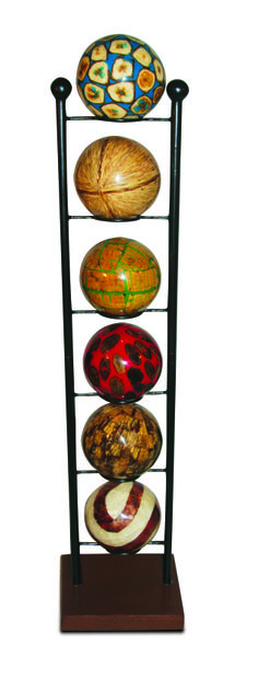 Images about decorative spheres on pinterest room