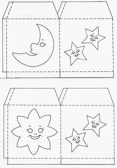 Wenn das Martinsfeuer prasselt, ziehen Kinder mit selbst gebastelten Laternen umher: Wir zeigen Ihnen, wie Sie eine St. Martin Laterne selber basteln – inklusive Sonne, Mon und Sterne