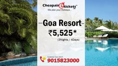 Are your planning Peaceful holidays in Goa? Book your goa trip with budget and Enjoy Vacation away from Crowd. Get best online holiday deals Goa, Cheap Air Tickets, Holiday Deals, Beach Resorts, Crowd, Budgeting, Tourism, Vacation, Holidays