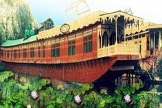 Houseboat Stay Is Great Pleasure of Kashmir Tour......... http://deluxehouseboatskashmir.blogspot.in/2015/12/houseboat-stay-is-great-pleasure-of.html