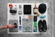 Essentials: Matthew Waldman | Hypebeast Mobile