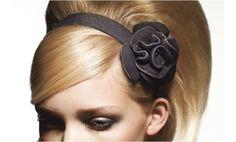 Alexandre de paris accessories, $90 headband.