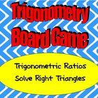 Surprise your high school students with a board game! This game is fun and challenging as students must answer questions correctly in order to move toward the finish space. 40 game cards
