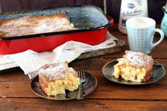 Hungarian Recipes, Sweet And Salty, Cake Cookies, Quiche, Cereal, French Toast, Vegetarian, Sweets, Baking