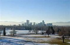 The city of Denver offers so much to people!  Fantastic weather, lots of parks and trails and great ways to lead a healthy lifestyle.  Theater and Arts along with many museums and cultural exhibits and buildings.  Restaurants of all styles to accommodate any culture, diet and taste along with budget.