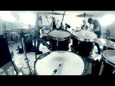 Goodbye To Gravity - Live in TheCell // Full Gig - YouTube