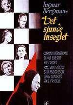 The Seventh Seal - plenty more Bergman as well