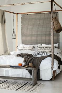 Earth Tone Color Palette Bedroom Ideas 2